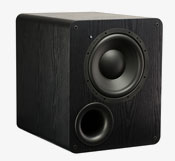 "PB-1000 300 Watt DSP Controlled, 10"" Ported Subwoofer"