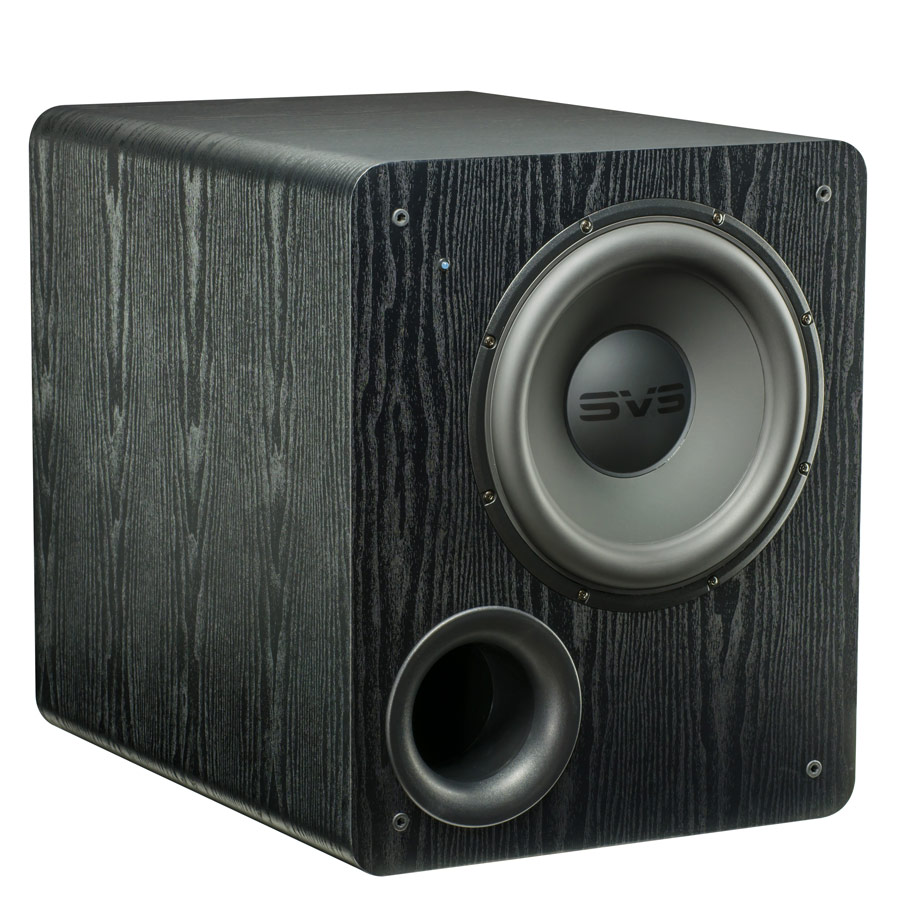 "SVS PB-2000 500 Watt DSP , 12"" Ported Subwoofer - Click Image to Close"