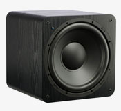 "SB-1000 300 Watt DSP Controlled, 12"" Ultra-Compact Subwoofer"
