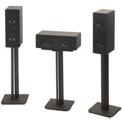 SCS-02 speaker package systems