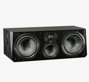 Ultra Center Premium Performance Center Channel Speaker