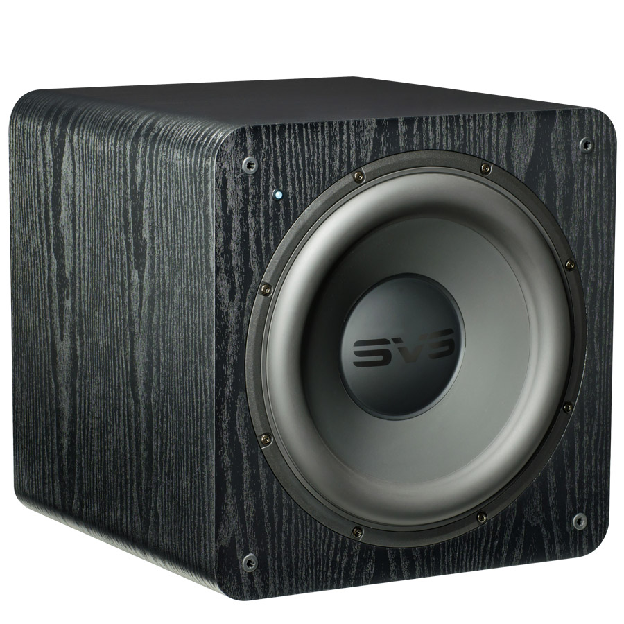 "SVS SB-2000 500 Watt DSP Controlled 12"" Compact Sealed Subwoofer"