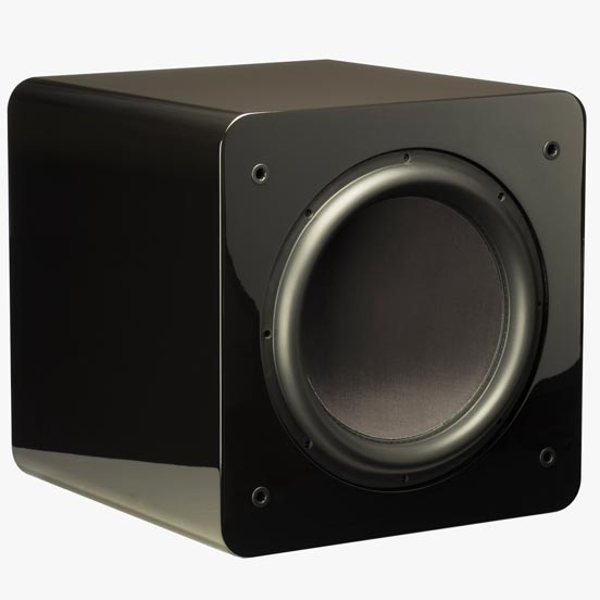 SB16-Ultra: Ultra Performance Compact 1500 W Subwoofer - Click Image to Close