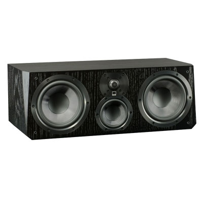 Ultra Center Premium Performance Center Channel Speaker - Click Image to Close