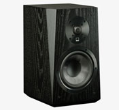 Ultra Bookshelf Reference Grade Speakers (PAIR) B STOCK